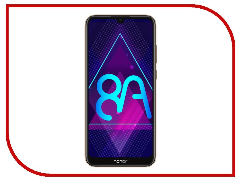 Сотовый телефон Honor 8A Gold