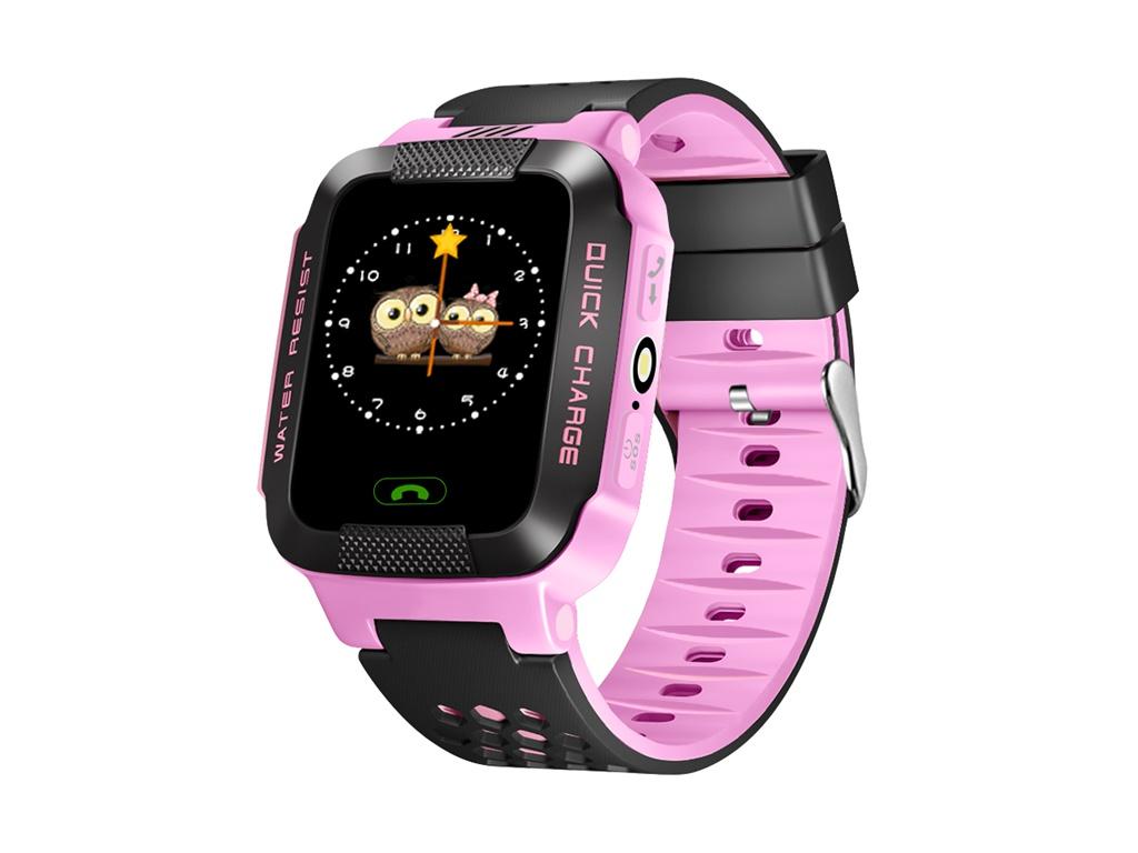 Умные часы ZDK Y21 G Pink