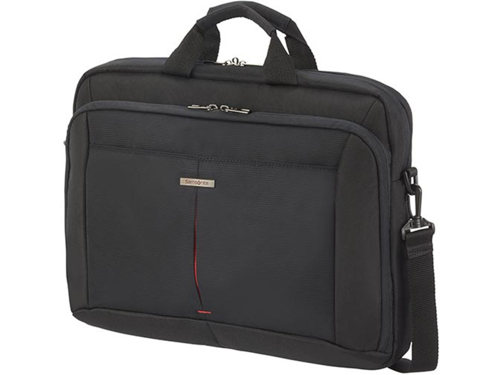 Сумка 17.3 Samsonite Guardit 2.0 Briefcase Black CM5*09*004
