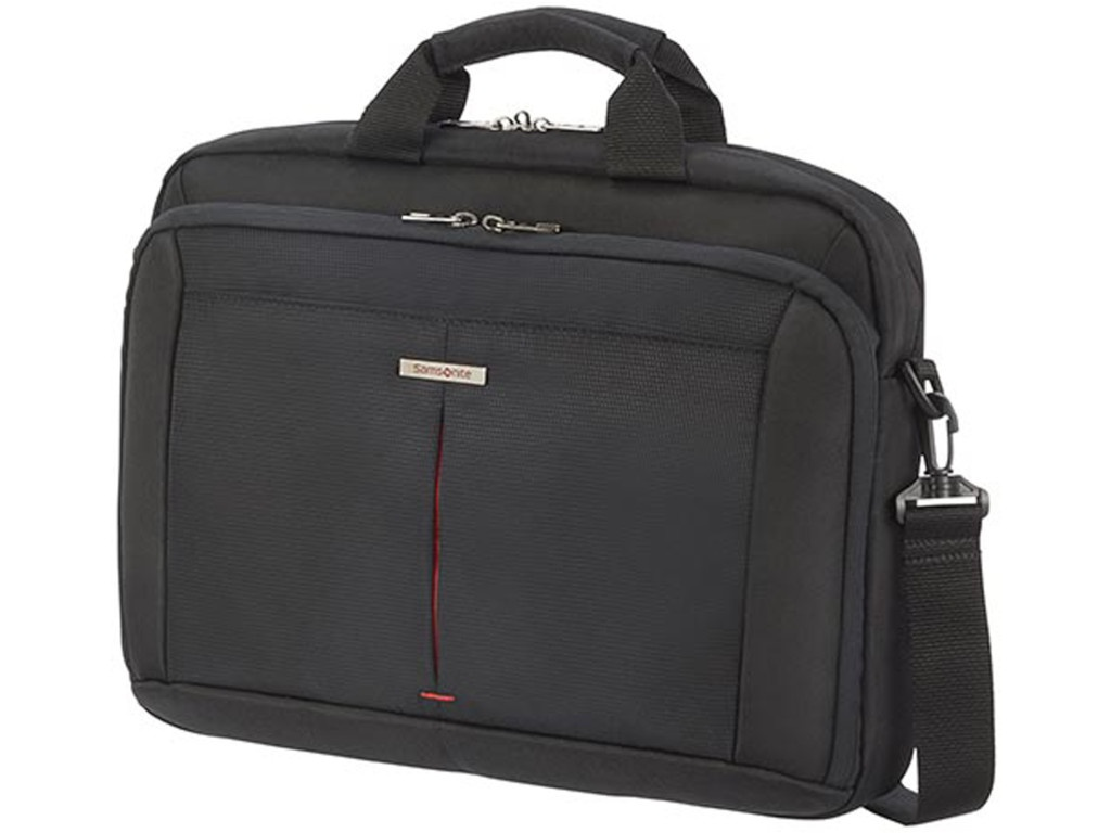 Сумка 15.6 Samsonite Guardit 2.0 Briefcase Black CM5*09*003