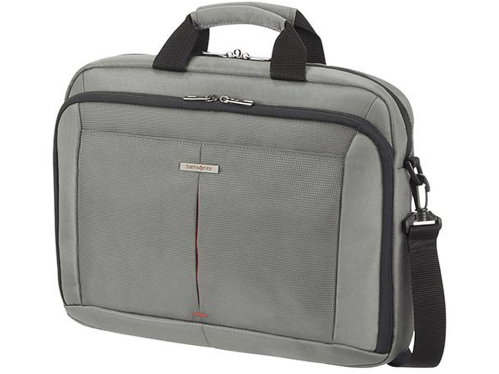 Сумка 15.6 Samsonite Guardit 2.0 Briefcase Grey CM5*08*003