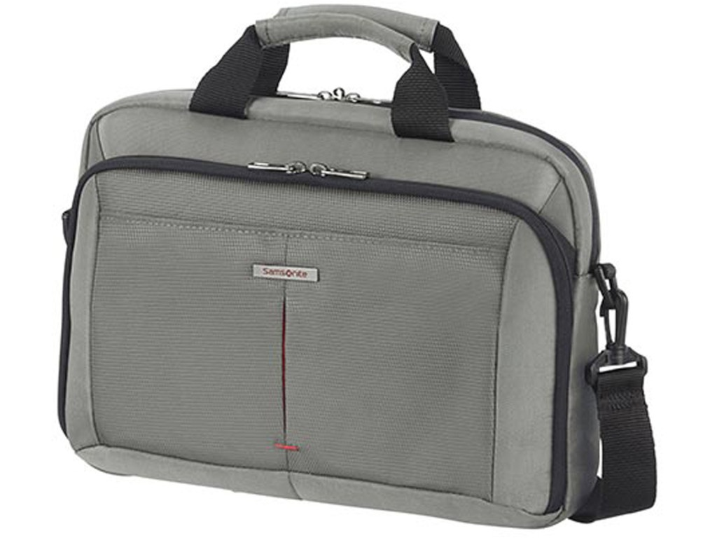 Сумка 13.3 Samsonite Guardit 2.0 Briefcase Grey CM5*08*002