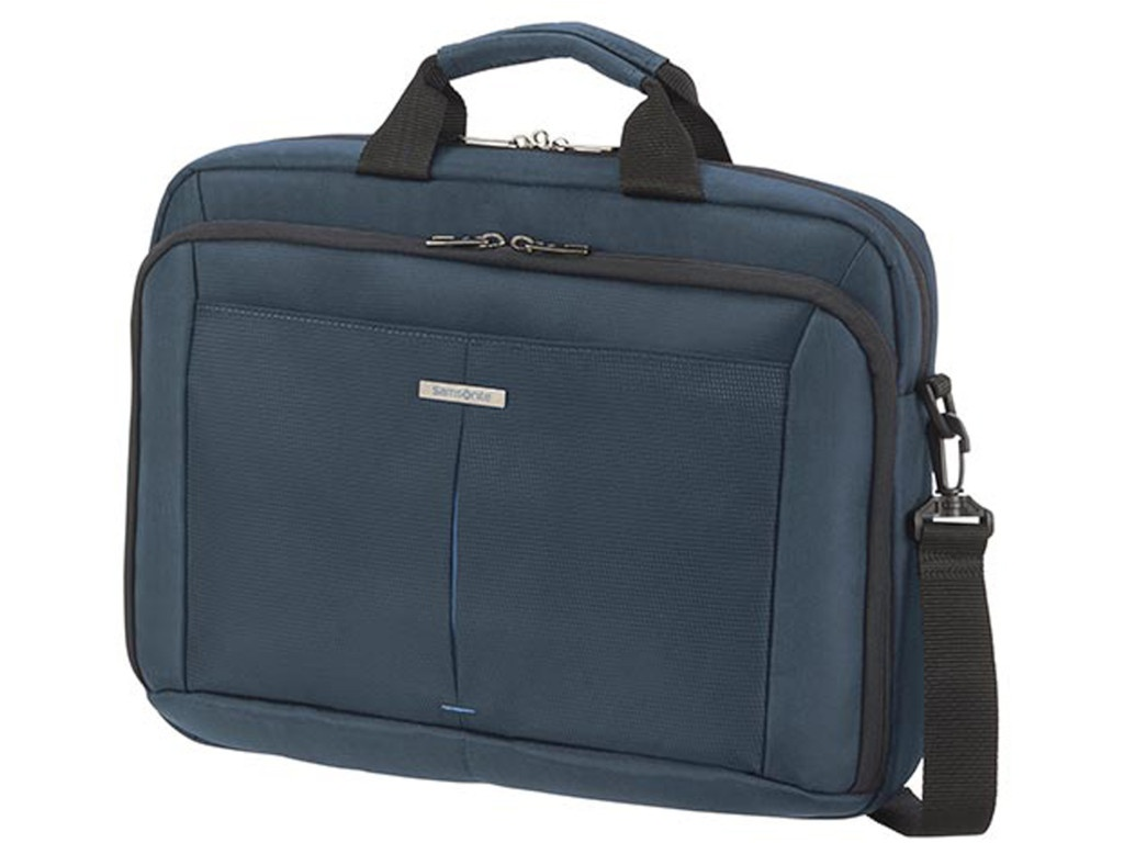 Сумка 15.6 Samsonite Guardit 2.0 Briefcase Blue CM5*01*003