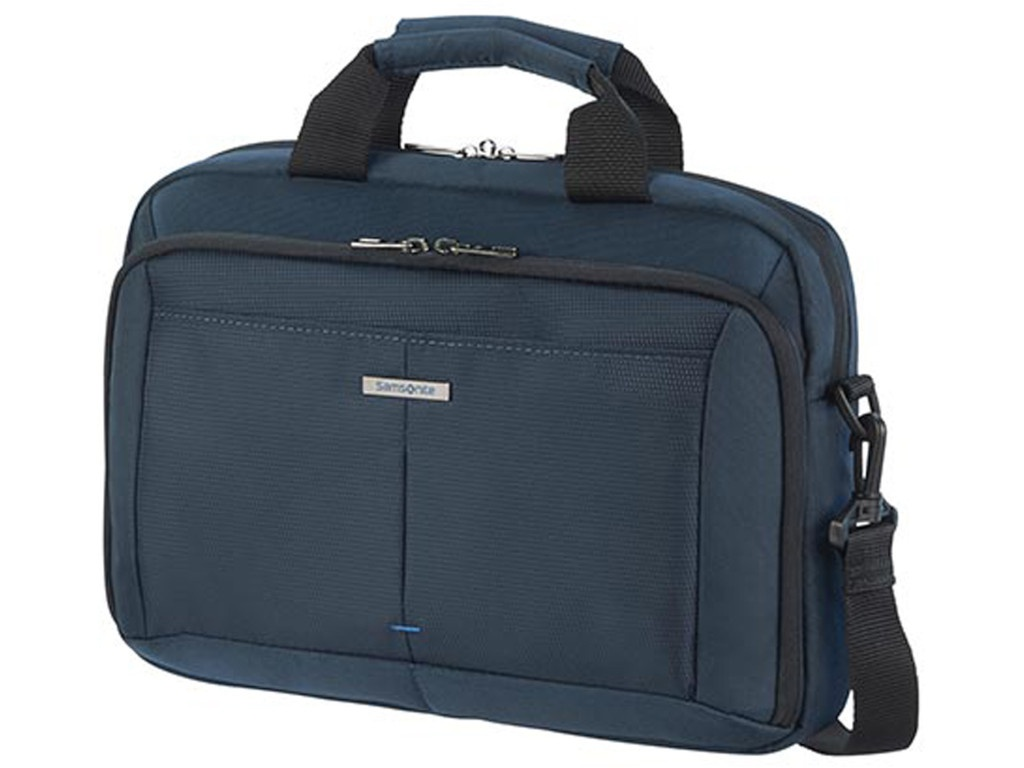 Сумка 13.3 Samsonite Guardit 2.0 Briefcase Blue CM5*01*002