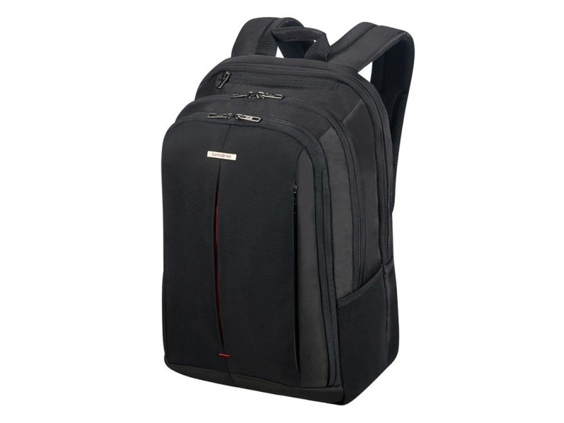 цена Рюкзак Samsonite Guardit 2.0 17.3 Backpack L Black CM5*09*007 онлайн в 2017 году
