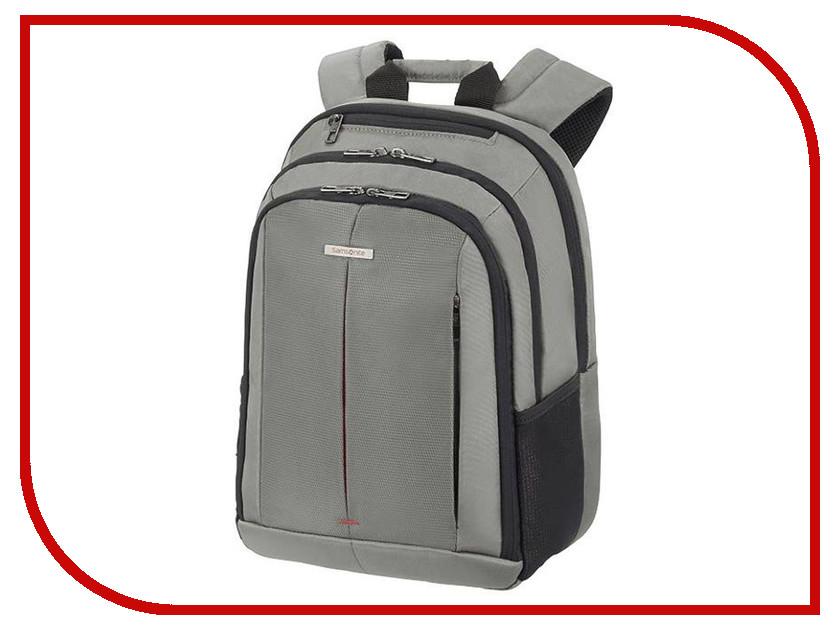 Рюкзак Samsonite Guardit 2.0 14.1 Backpack S Grey CM5*08*005 arctic hunter large capacity rucksack men s backpack fashion men backpack multi function leisure travel men s laptop backpack