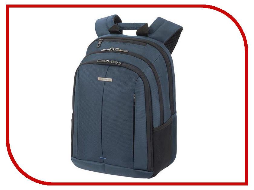 Рюкзак Samsonite Guardit 2.0 14.1 Backpack S Blue CM5*01*005 jmd genuine cow leather big capacity men s laptop backpack cheap travel rucksack 7335a c