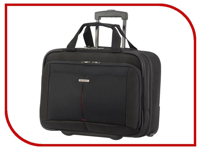 Аксессуар Сумка 17.3 Samsonite Guardit 2.0 Rolling Laptop Bag Black CM5*09*008