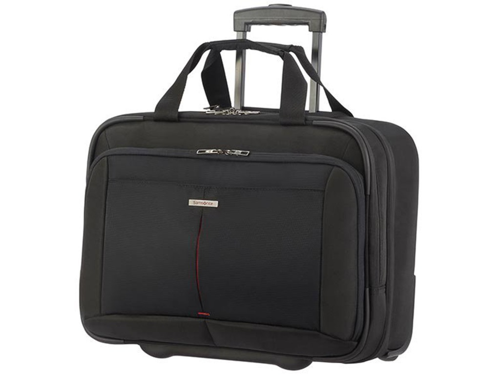Сумка 17.3 Samsonite Guardit 2.0 Rolling Laptop Bag Black CM5*09*008