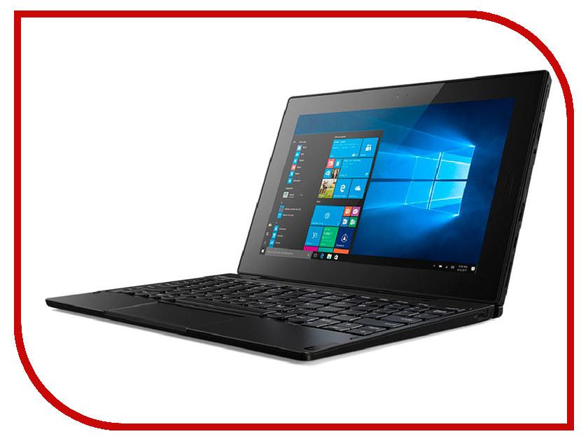 Планшет Lenovo Tablet 10 20L3000RRT (Intel Celeron N4100 1.1GHz/4096Mb/64Gb/Intel HD Graphics/Wi-Fi/Bluetooth/Cam/10.1/1920x1200/Windows 10 64-bit)