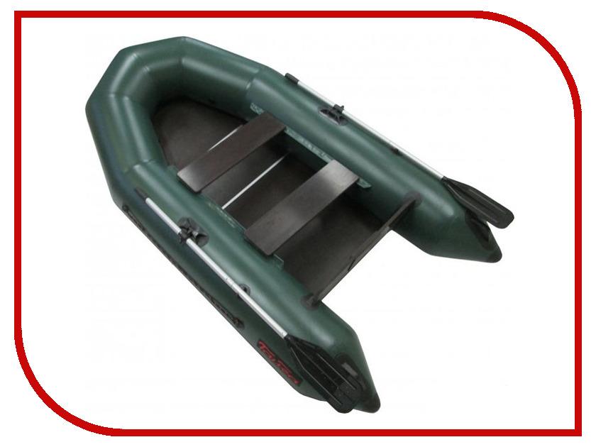 Лодка Leader Тайга-270
