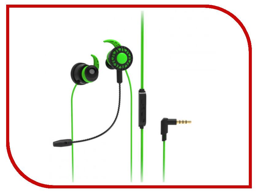 Ritmix RH-250M Black-Green ritmix rh 501 black
