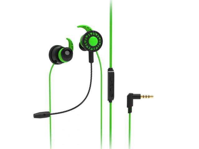 Ritmix RH-250M Black-Green цена