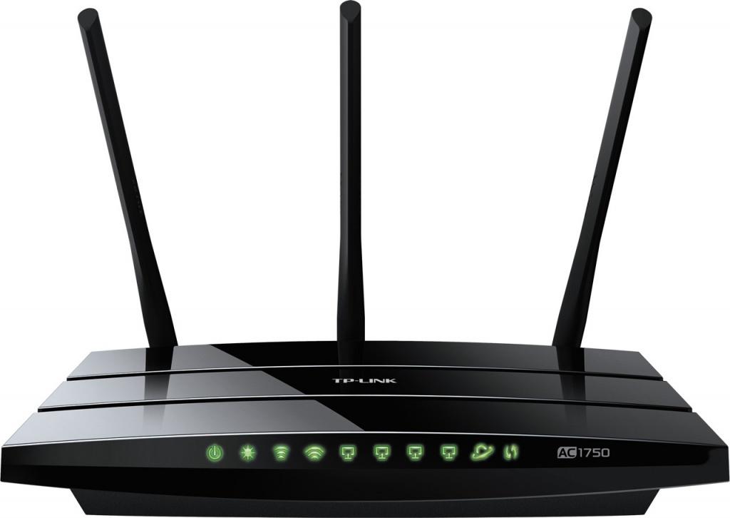 Wi-Fi роутер TP-LINK Archer C7 AC1750 Выгодный набор + серт. 200Р!!!