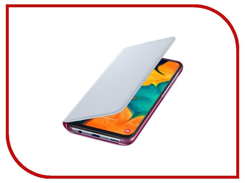 Аксессуар Чехол для Samsung Galaxy A305 Wallet Cover White EF-WA305PWEGRU eichholtz аксессуар