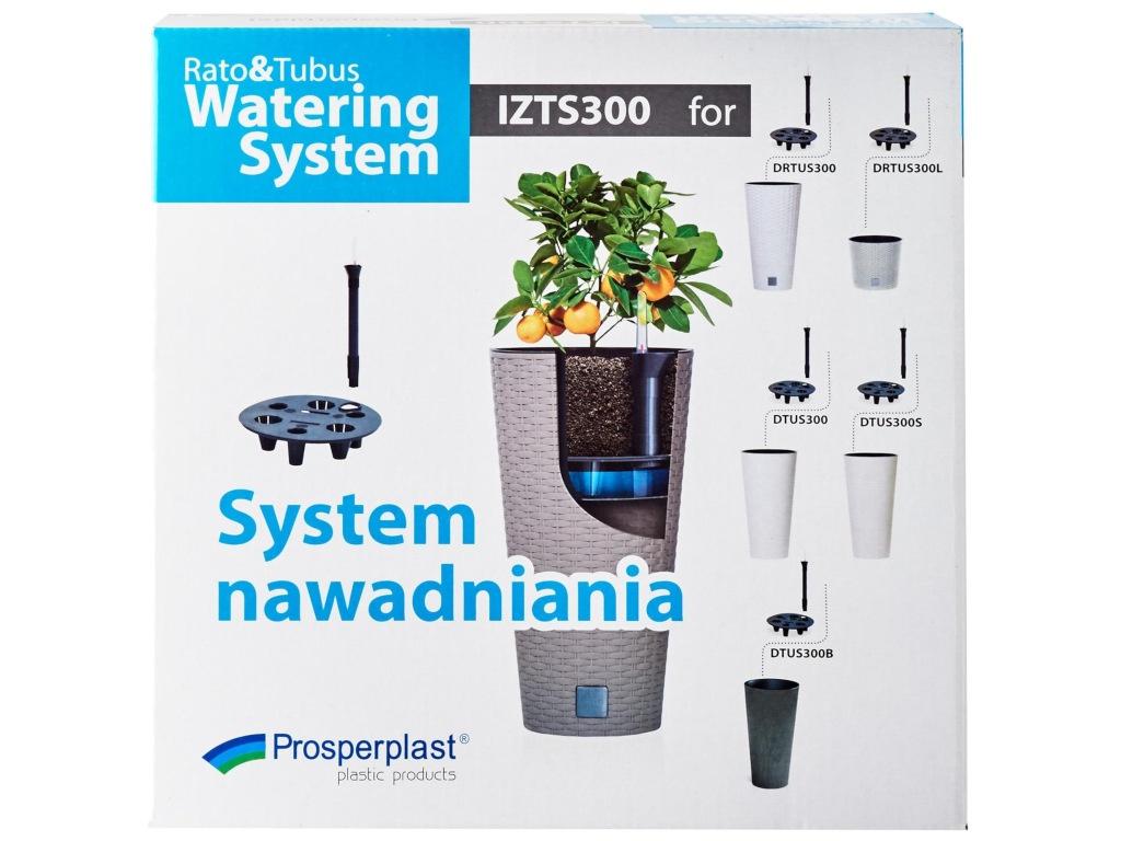 Система корневого полива Prosperplast Rato & Tubus System IZTS300