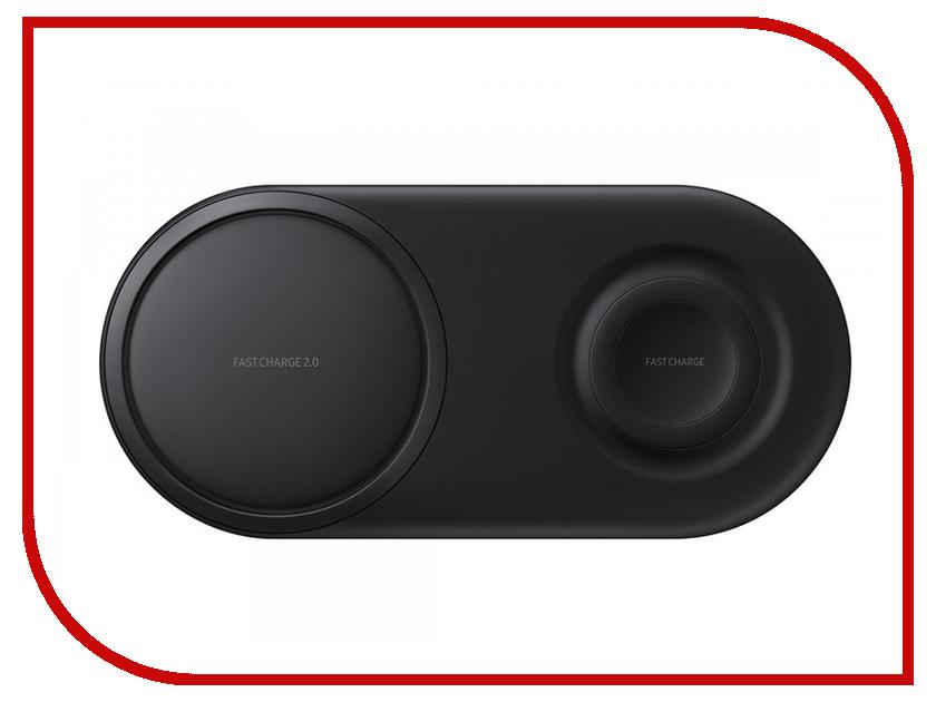 цена на Зарядное устройство Samsung EP-P5200 Black EP-P5200TBRGRU