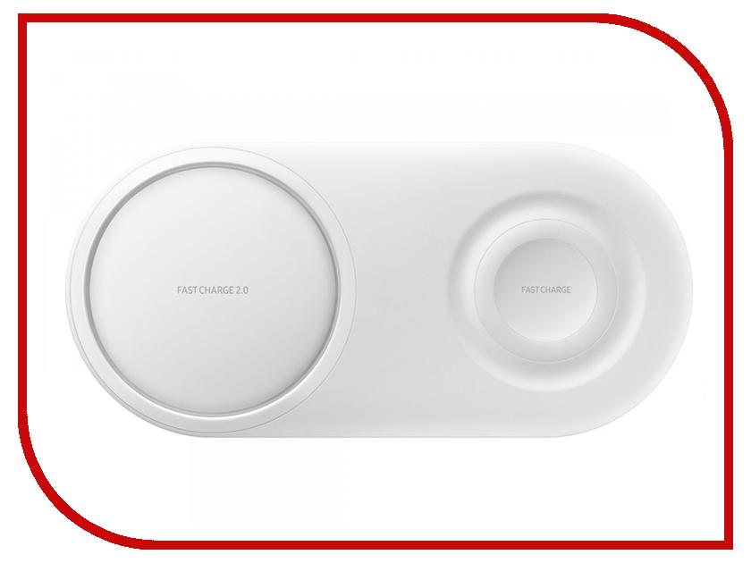 Зарядное устройство Samsung EP-P5200 White EP-P5200TWRGRU ep 241v