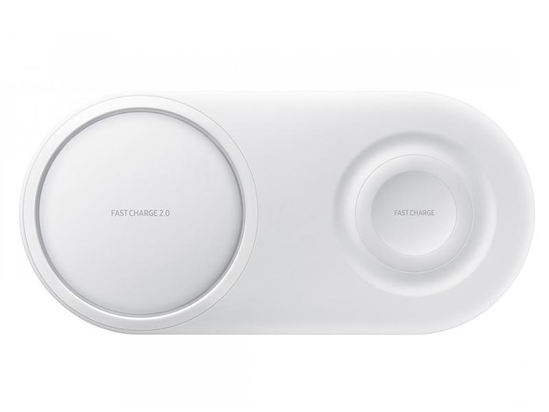 Зарядное устройство Samsung EP-P5200 White EP-P5200TWRGRU