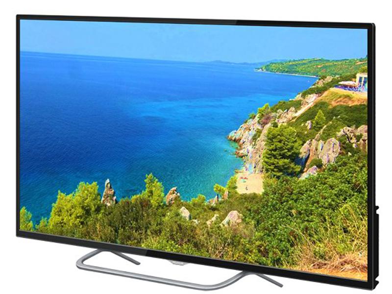 лучшая цена Телевизор Polarline 50PU11TC-SM