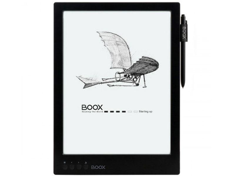 лучшая цена Электронная книга Onyx Boox Max 2 Pro Black