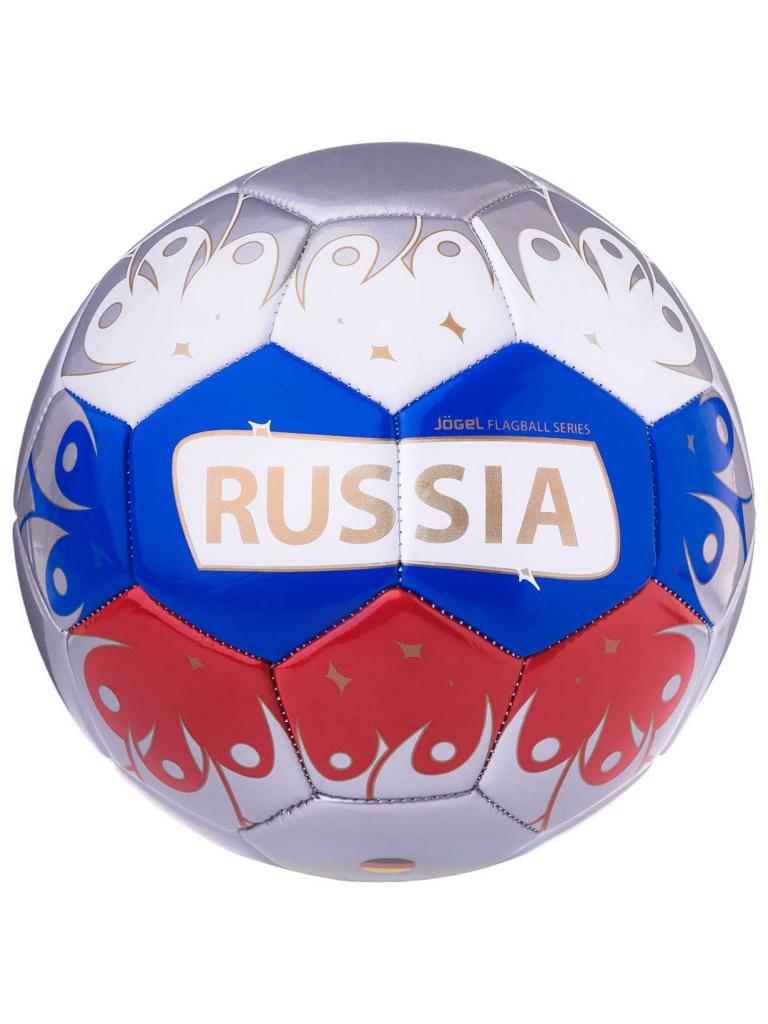 Мяч Jogel Russia 7492
