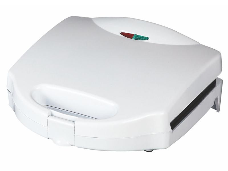 купить Вафельница Добрыня DO-2106 White онлайн