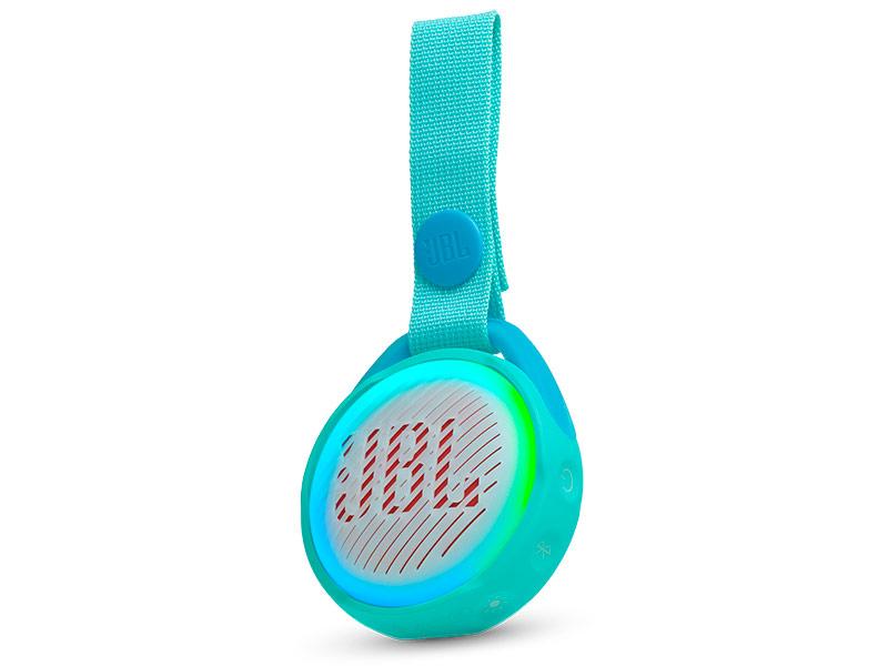 Колонка JBL JR POP Turquoise
