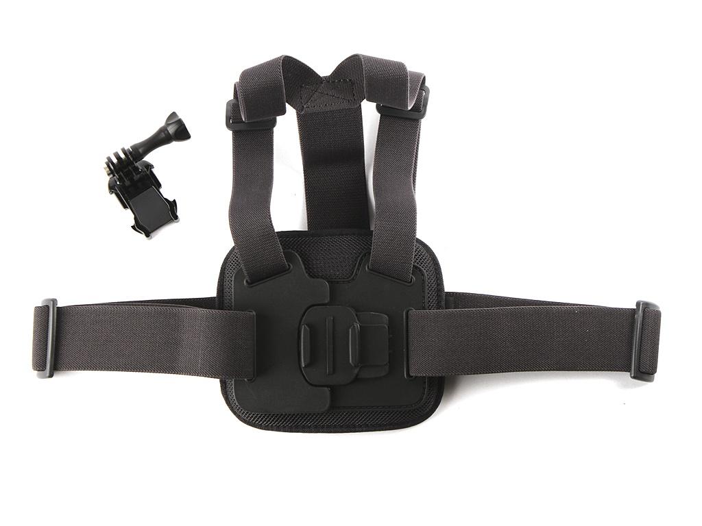 Аксессуар Крепление на грудь GoPro Chest AGCHM-001