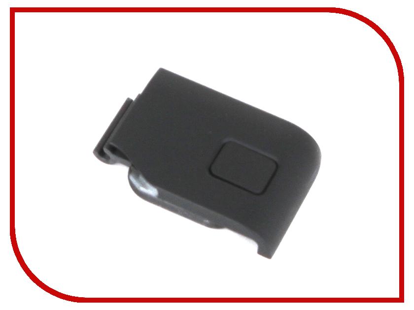 Аксессуар Запасная крышка GoPro Replacement Door Black для Hero 7 AAIOD-003 replacement projector lamp rlc 003 for viewsonic pj862