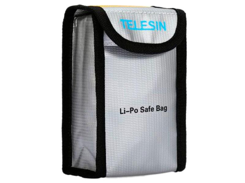 Аксессуар RedLine RL802 - сумка несгораемая для литиевых аккумуляторов Mavic сумка printio красная черта redline