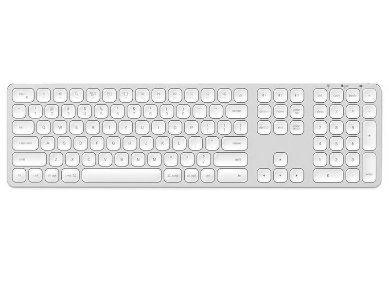 Клавиатура Satechi ST-AMBKS-RU все цены