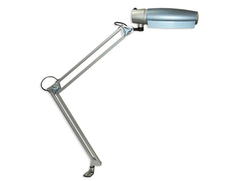 цена на Настольная лампа Трансвит Гавана Silver-Blue