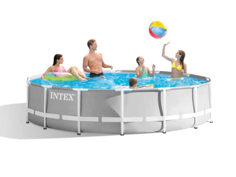 Бассейн Intex 366x76cm 26710