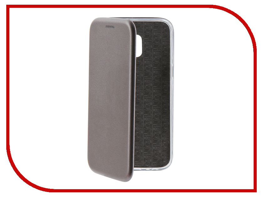 Аксессуар Чехол Neypo для Samsung Galaxy J2 Core Premium Silver NSB5560