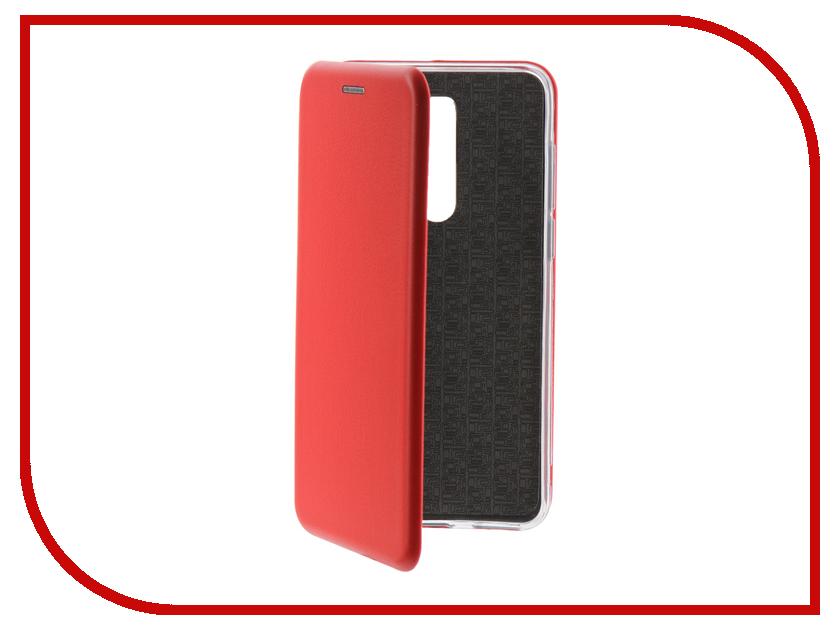 Аксессуар Чехол для Meizu Note 8 Neypo Premium Red NSB11346 утюг bosch tda 1024110 sensixx x da 10 secure