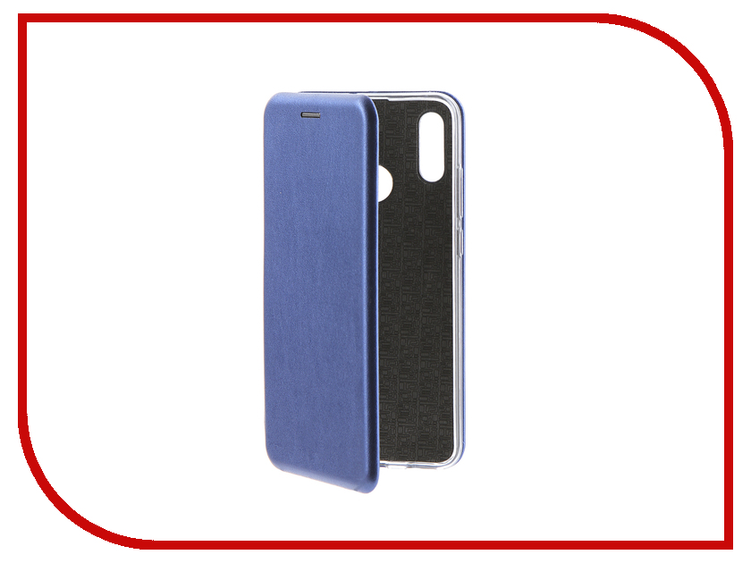 Купить Аксессуар Чехол для Huawei Honor 10 Lite Neypo Premium Blue NSB11362