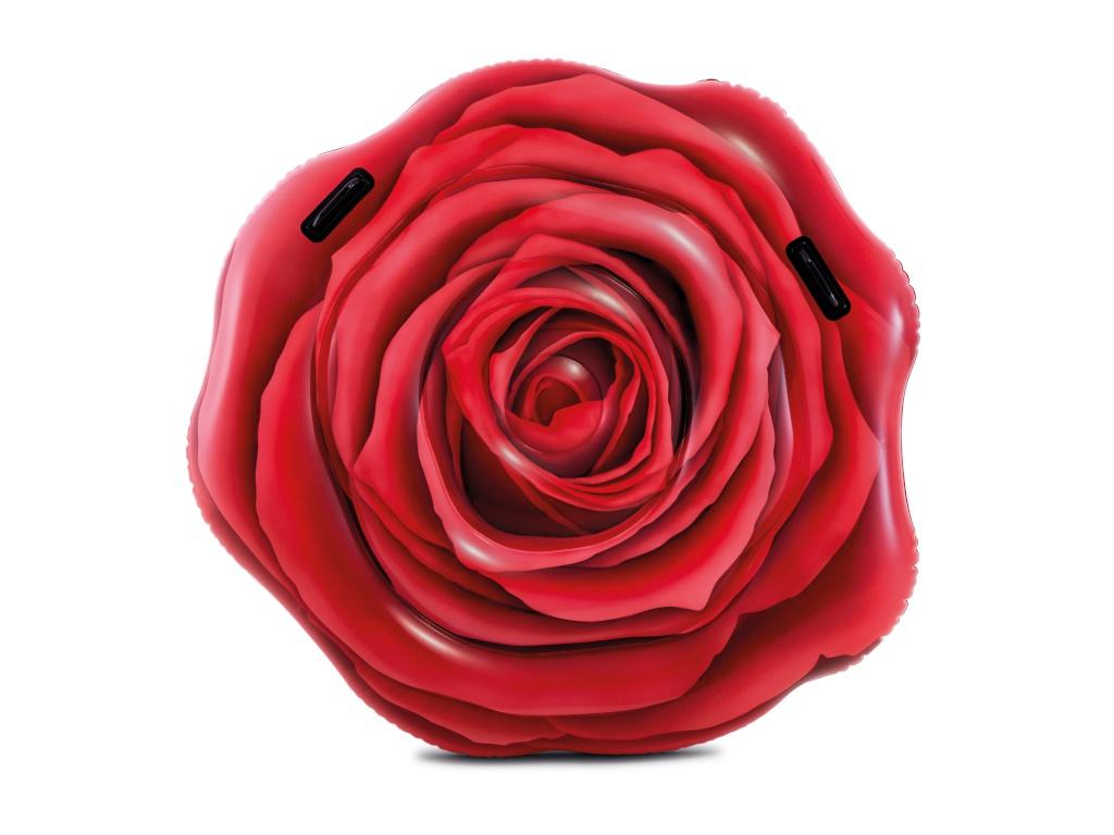Надувной матрас Intex Роза 58783