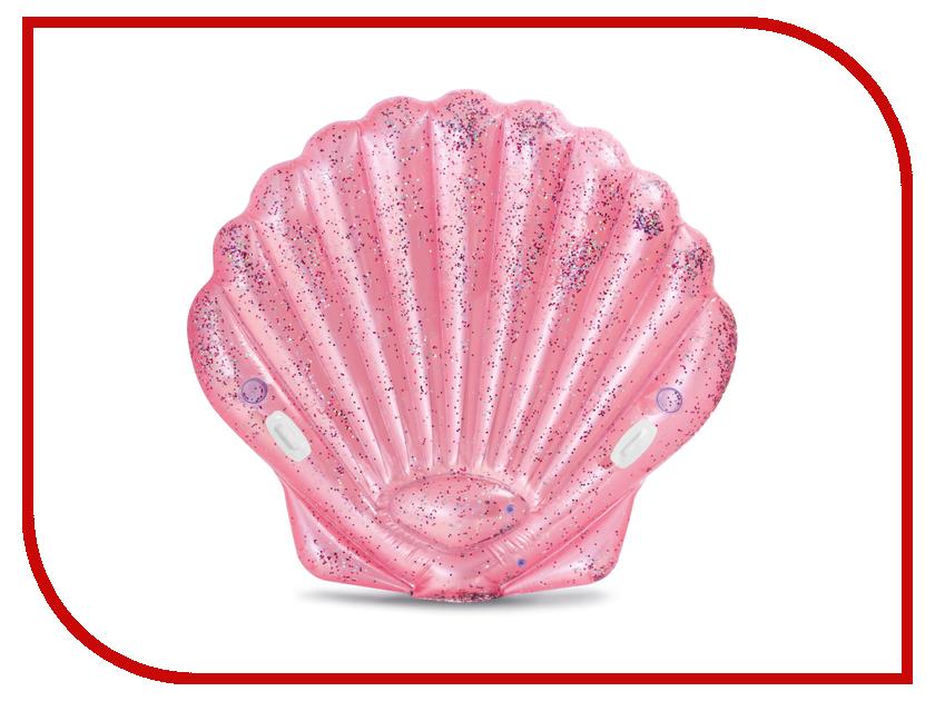 Купить Надувной матрас Intex Ракушка 57257