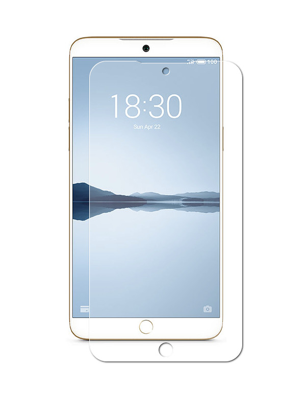 Защитное стекло для Meizu 15 Plus Neypo Tempered Glass NPG5150