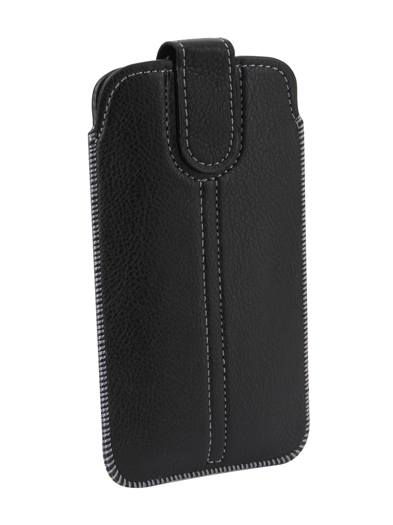 Чехол с лентой Neypo Pocket Case для смартфонов до 4.0-inch 60x120mm Black NP10428 black new 7 85 inch regulus 2 itwgn785 tablet touch screen panel digitizer glass sensor replacement free shipping