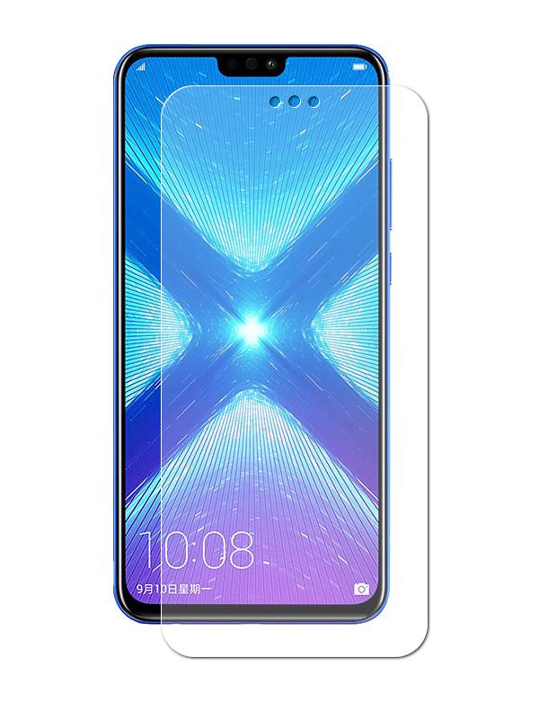 Аксессуар Защитное стекло Sotaks для Huawei Honor 8X 00-00007384
