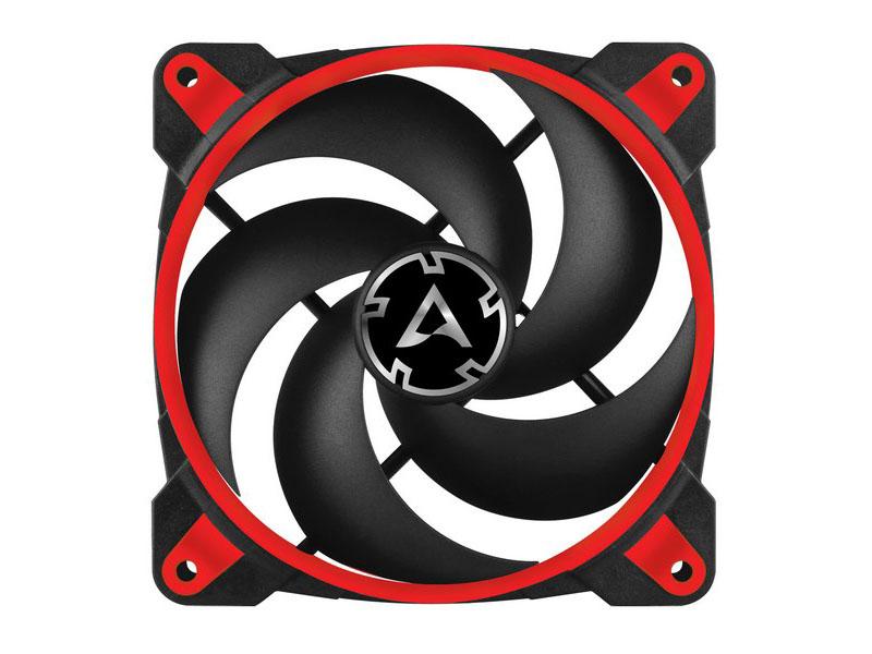 Вентилятор Arctic BioniX P120 PWM Red ACFAN00115A