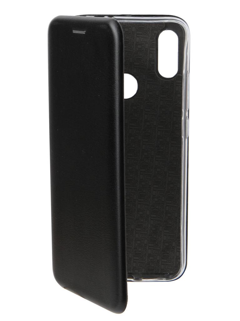 Аксессуар Чехол Neypo для Xiaomi Redmi Note 7 Premium Black NSB11367