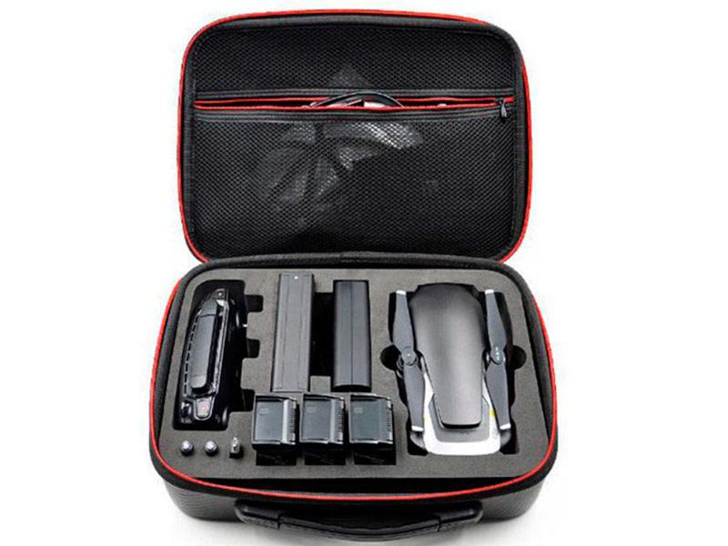 Фото - Аксессуар RedLine RL818 - кейс для DJI Mavic Air аксессуар для ключей narvin аксессуар для ключей