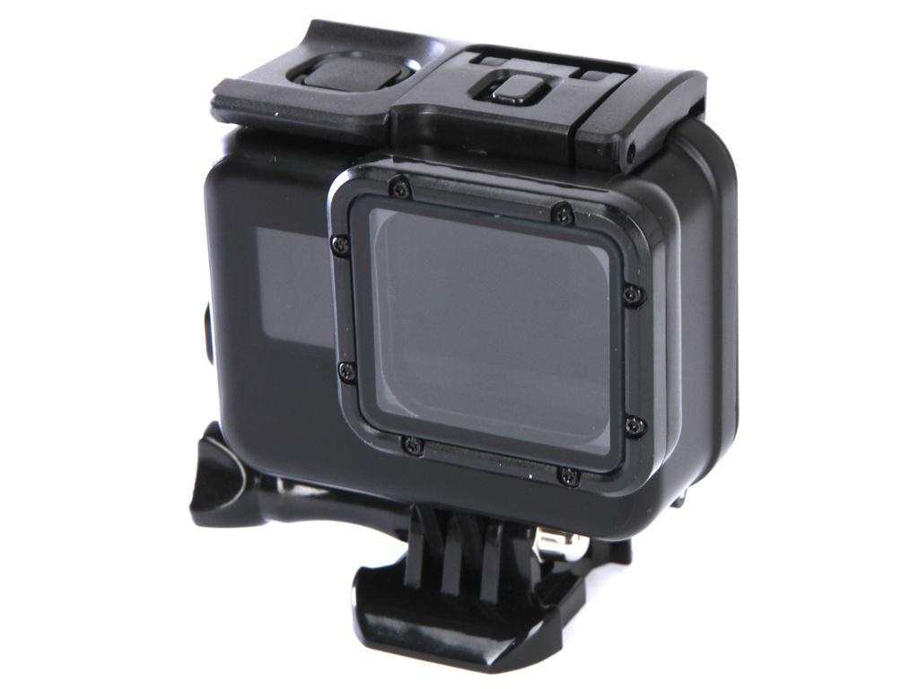 Фото - Аксессуар RedLine RL501 Бокс для GoPro Hero 5 аксессуар gopro dive housing ajdiv 001 водонепроницаемый бокс для hero 8