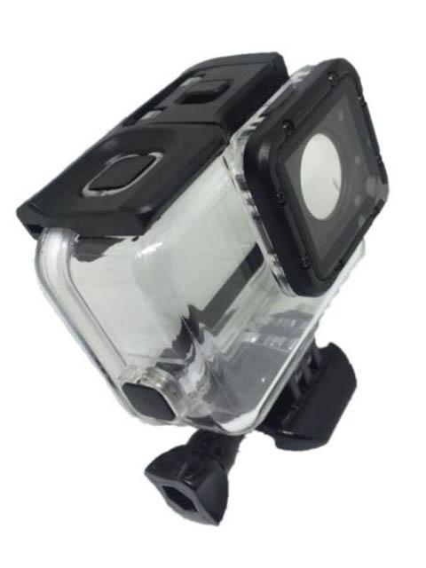 Фото - Аксессуар RedLine RL427 Бокс для GoPro Hero 5 аксессуар для упаковки бант