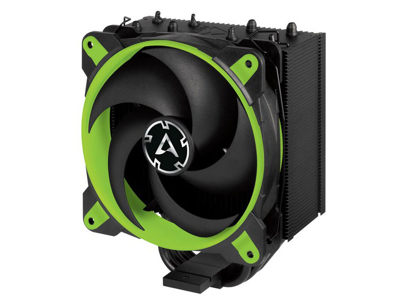 Кулер Arctic Freezer 34 eSports Green ACFRE00059A (Intel LGA 1150-56/2066/2011-v3/AMD AM4)