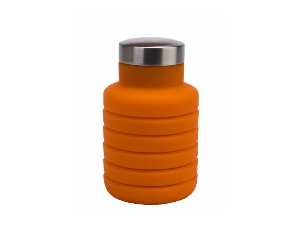 Бутылка Bradex 500ml Orange TK 0268