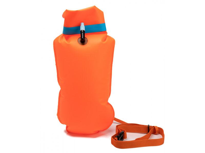 Буй для плавания Bradex SF 0314 набор bradex для фитнеса sf 0070